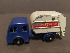 Matchbox Lesney No 15 Tippax Refuse Truck