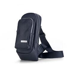 BOMBATA-Azul Oscuro Paquete de eslinga Clásico Bolso De Hombro