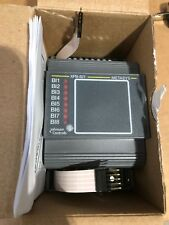JOHNSON CONTROLS METASYS EXPANSION MODULE MODEL XPB-821-5