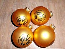 Bvb Weihnachtsbaum.Bvb Weihnachtskugeln Günstig Kaufen Ebay