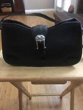 BRIGHTON VINTAGE SALLY LEATHER SHOULDER BAG NWT H90033