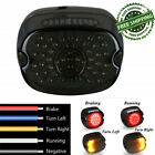 LED Rear Tail Light Brake Fit for Harley Road King Dyna Glide Softail Sportster