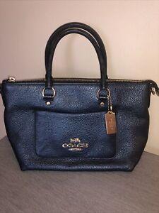 coach handbags Small Emma
