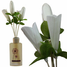 Raumduft Aroma Flower Diffuser 60ml 6 verschiedene Düfte (11,58 Euro pro 100ml)