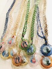 Wholesale Lots 12pcs Religious Necklace fast shipping
