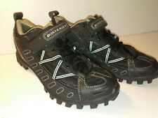 7) BONTRAGER  SSR Multisport MTB. 41 EU WSD shoes. New In Box. 420646