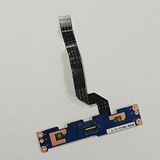 One K73-3N (Clevo P170SM) Maustasten Touchpad Mouse Buttons Fingerprint Reader