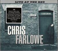 Chris Farlowe - Live At The BBC, 2CD New