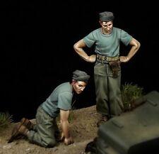 KUK Miniatures KUK-72001 Austro-Hungarian Fighter Ace WW I  1//72 resin figure