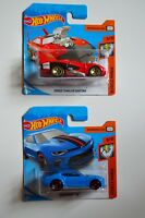 Hot Wheels MUSCLE MANIA 1:64 Cars *CHOOSE YOUR FAVOURITE* NEW IN SHORT CARDS