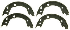 Rr Parking Brake Shoes PSS847 Perfect Stop