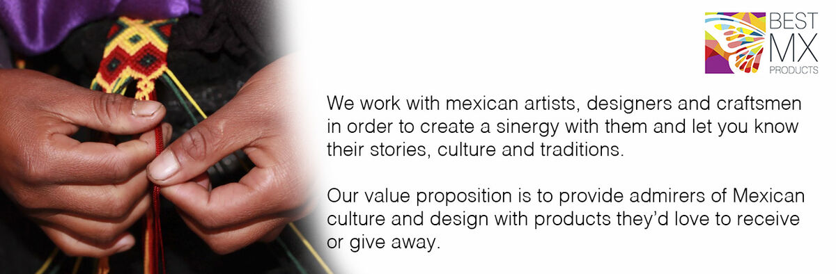 Mexican Designs and Accesories