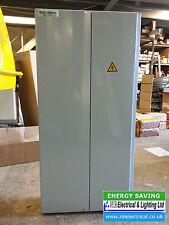 SCHNEIDER mccb Board sq-d PANEL BOARD 250A 12 X TRIPLE POLE modo mp250121