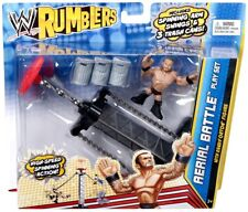 Rumblers Series 2 Aerial Battle Mini Figure Playset [With Randy Orton]