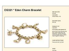 Rare RMWilliams charm bracelet