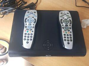 Sky+hd Box 2 Remotes