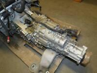 Original Audi RS4 8E5 B7 Getriebe 6 Gang HLD A20595