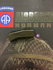 "Soldier Story 82nd Airborne Normandy 12"" Dress Cap loose 1/6th scale"