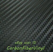 OEM 3M Di-NOC dinoc Carbon Fiber Vinyl Sheet Wrap 2x4
