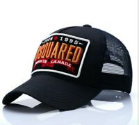 """Dsquared2 ICON Baseball Cap Dsquared Trucker Mesh""""Turn your Head to Wild party"""""""