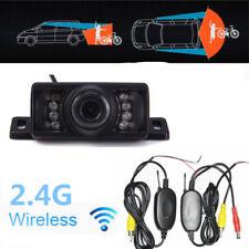 HD Auto voiture Vue arrière sauvegarde caméra de vision arrière étanche NTSC/PAL Système Vidéo