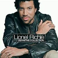 The Definitive Collection von Lionel Richie & The Commodores | CD | Zustand gut