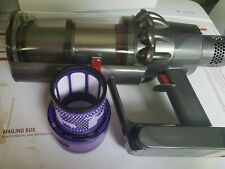Dyson V11 Animal Cordless Handheld Vacuum, BODY,BIN, BATTERY only, Super Clean!