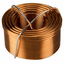 Jantzen 1528 0.25mH 20 AWG Air Core Inductor