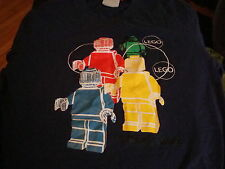 Ultra-Cool Lego T-Shirt, Size Medium, Great Condition!