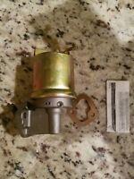 Mechanical Fuel Pump CARTER M6101