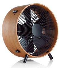 Stadler Form potente prestazione Design Ventilatore Otto bambù fino 40 m²