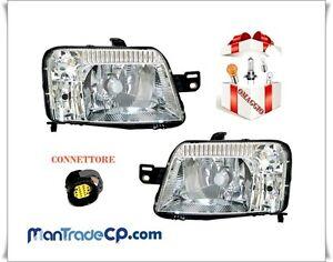 LPH601602 Light Beacon Front Right/Left Fiat Panda 169 09/2003- > Lamps Free