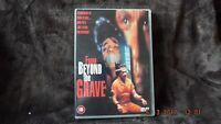 FROM BEYOND THE GRAVE,  DVD