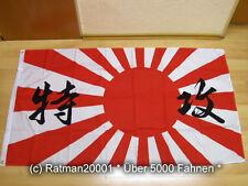 Fahnen Flagge Japan Kamikaze - 90 x 150 cm