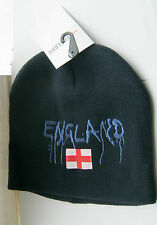 New England Beanie Hat in Navy Free Uk Post