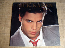 Nick Kamen – Nick Kamen - - LP 33 giri