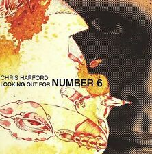 Looking Out For Number 6 by Chris Harford (CD, Oct-2006, Reincarnate Music)