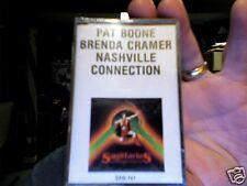 Pat Boone/Brenda Cramer/Nashville Connection- new tape