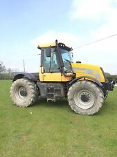 JCB Modern Tractor Machines/Equipment