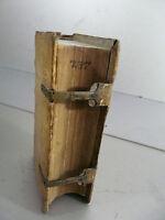Henry Estienne Grec et Latin reliure ais bois peau truie estampée fermoir époque