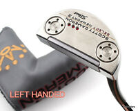 """Scotty Cameron Select Newport 3 Putter Steel 34"""" Cover Left Handed G2831"""