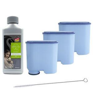 NEU !! 3 x Wasserfilter passend für SAECO und PHILIPS AquaClean CA6903