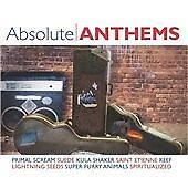 Various Artists - Absolute Anthems (2007)