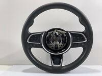 Ricambi Usati Volante Sterzo Multifunzione In Pelle Fiat 500L 500X 2018 >