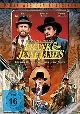 Die letzten Tage von Frank und Jesse James * DVD Western Pidax Film Neu Ovp