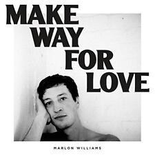 Marlon Williams - Make Way For Love (NEW CD)