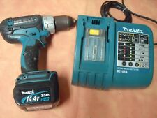 Makita BDF442 Akkuschrauber( Profigerät ) mit Ladegerät+ Akku14,4V 3,0Ah!!