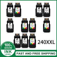 PG-240XL 240XXL CL-241XL Printer Ink Cartridge For Canon PIXMA MX512 MX522 MX532