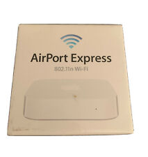 apple airport express 802.11n Wi Fi  Factory Sealed New