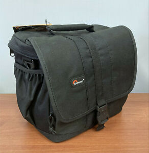 Lowepro Adventura 170 Black Camera Accessories Lens Bag